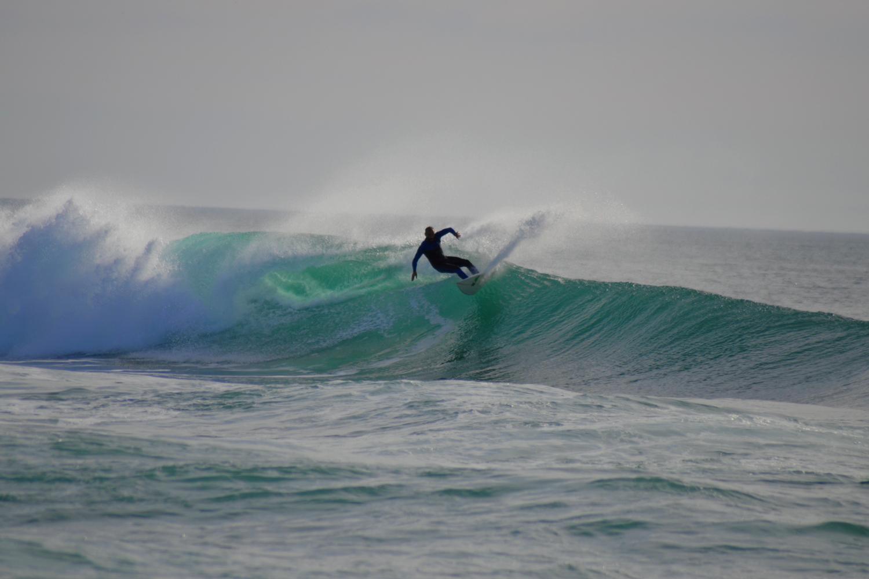 aru surf
