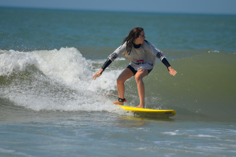 école de surf la palmyre